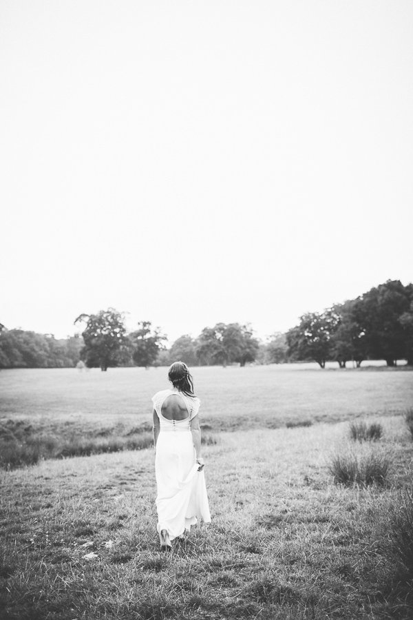 Gwndolynne Burkin Bride Dress Outdoor Camping Tipi Orange Wedding http://kategrayphotography.com/