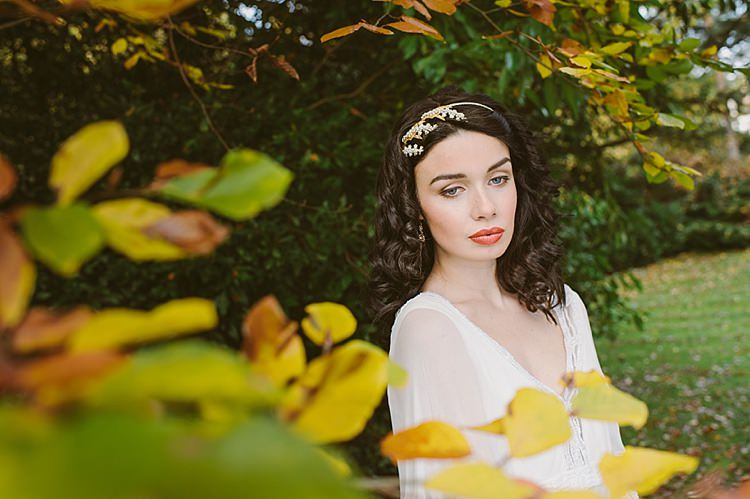 Catherine Bailey Make Up Artist Supplier Love Directory Wedding