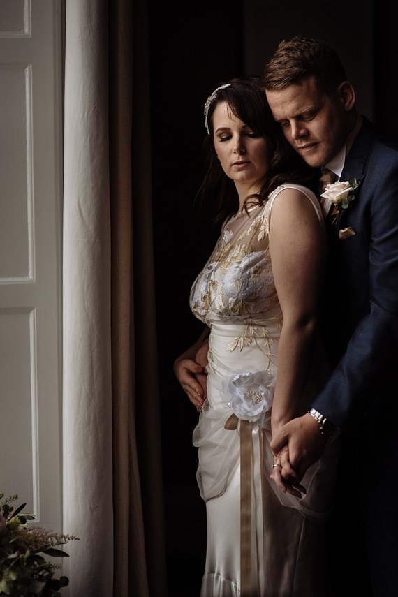 Luxe Gold Blush Romantic Wedding http://toastofleeds.co.uk/