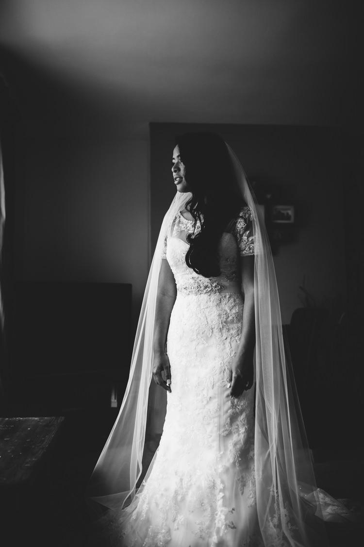 Eileen by Maggie Sottero Dress Gowm Bride Bridal Lace Veil Fairytale Whimsical Burgundy Gold Wedding http://www.victoriatyrrellphotography.com/
