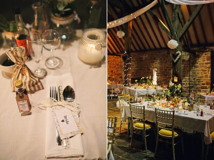 Stylish Pastel Rustic Barn Wedding http://helenrussellphotography.co.uk/