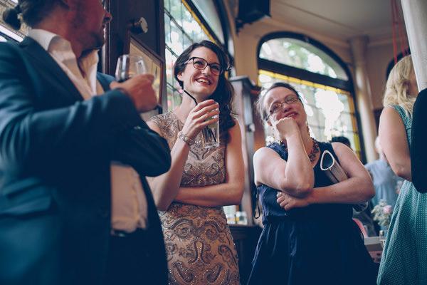 Bride Groom Wedding Glasses http://storyandcolour.co.uk/