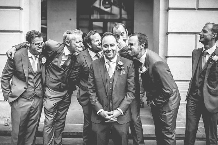 Colourful Fun London Wedding http://storyandcolour.co.uk/