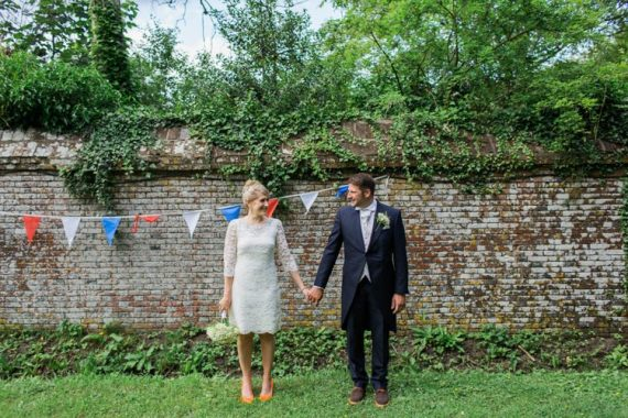 Relaxed Budget Friendly Village Hall Wedding http://www.lisadawn.co.uk/