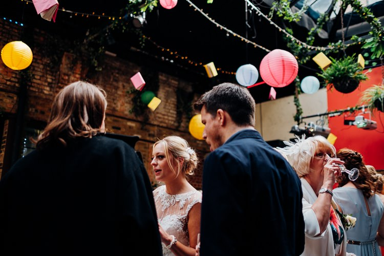 Quirky Music City Wedding http://www.mariannechua.com/
