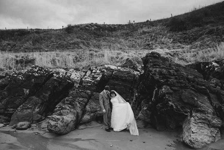 Indie Rustic Beach Marquee Wedding http://www.abiriley.co.uk/