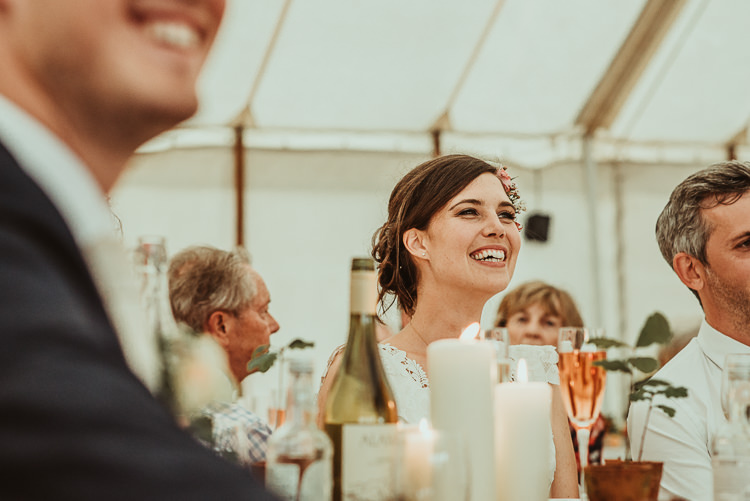 Beautiful Stylish Country Marquee Wedding http://jesssoperphotography.com/