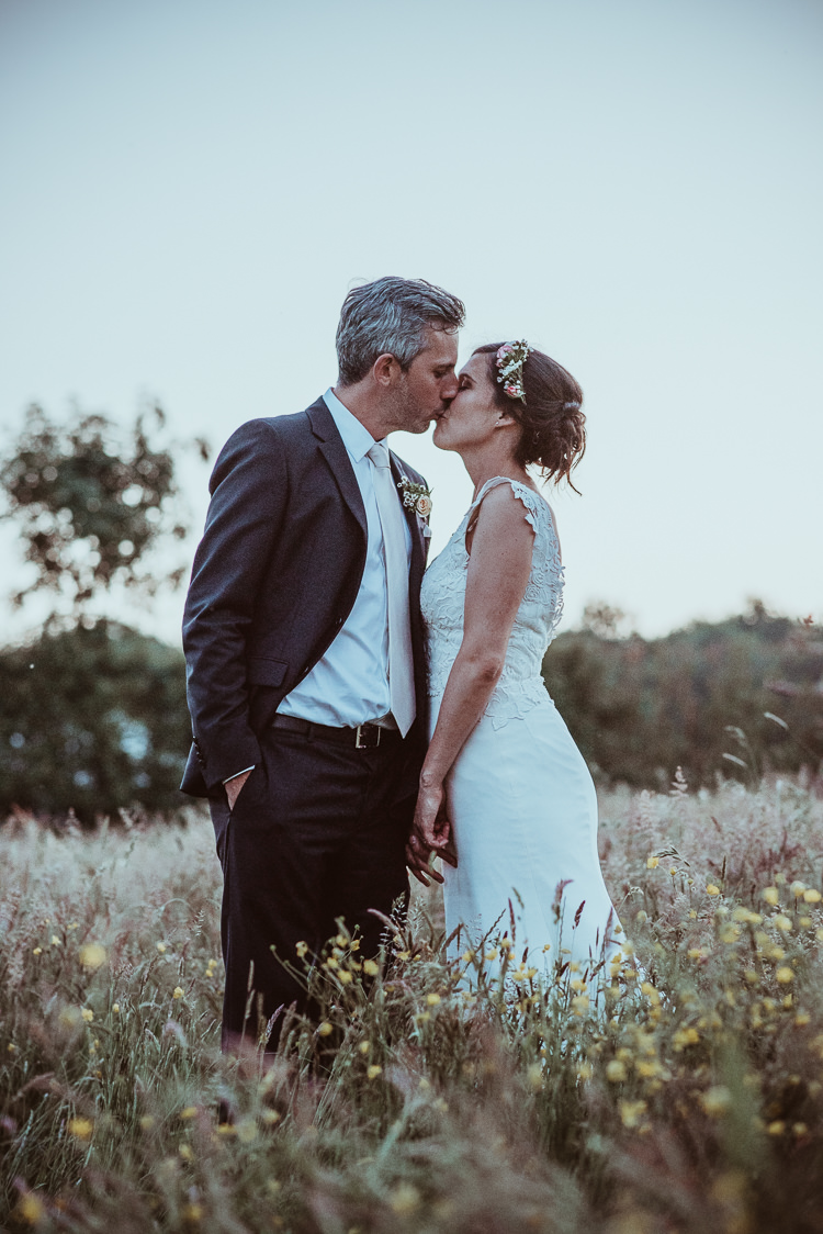 Shanna Melville Polly Dress Gown Bride Bridal Beautiful Stylish Country Marquee Wedding http://jesssoperphotography.com/