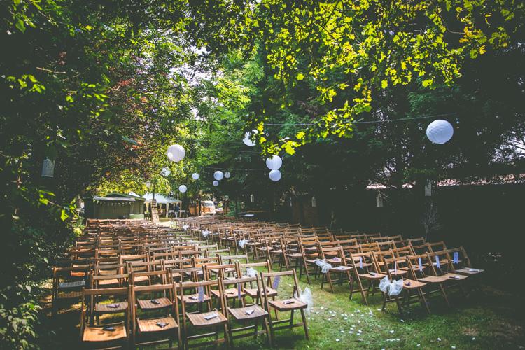LAnterns Woods Trees Magical Outdoor Garden Festival Wedding http://realsimplephotography.net/