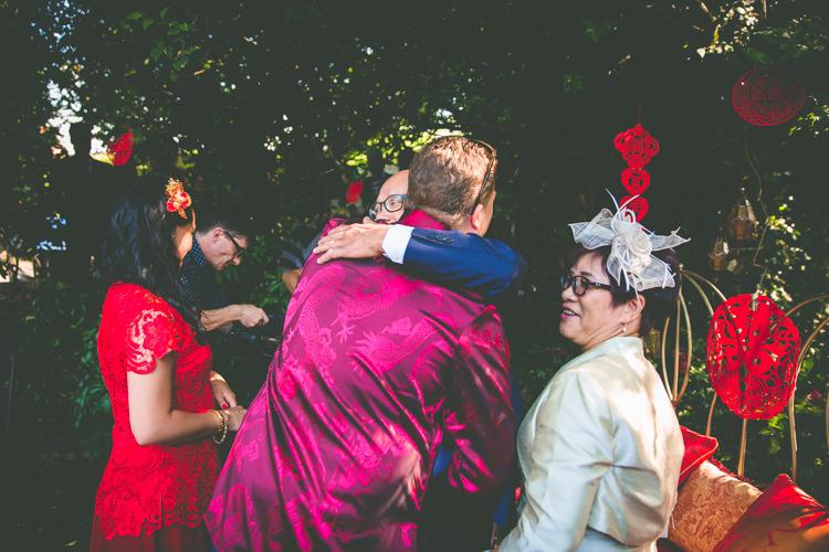 Magical Outdoor Garden Festival Wedding http://realsimplephotography.net/