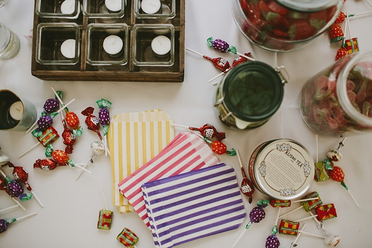 Sweet Sweetie Table Beautiful Bohemian Beach Glamping Wedding http://www.thecurries.co/