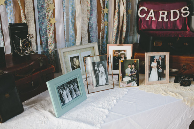Family Photographs Home Made Vintage Pale Blue Wedding http://www.elliegracephotography.co.uk/
