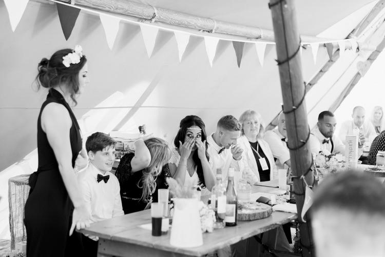 Camping Festival Rave Tipi Wedding http://petalandblushartistry.co.uk/