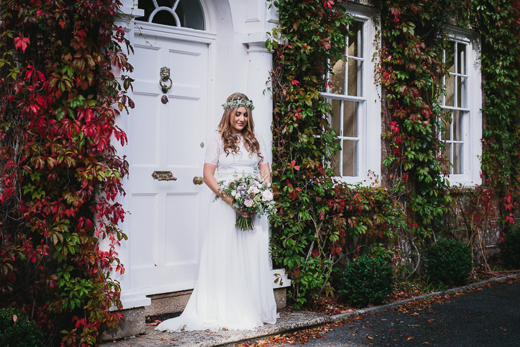 Grace Loves Lace Dress Gown Bride Bridal Sleeves Bohemian Outdoor Country Wedding https://www.alexapoppeweddingphotography.com/