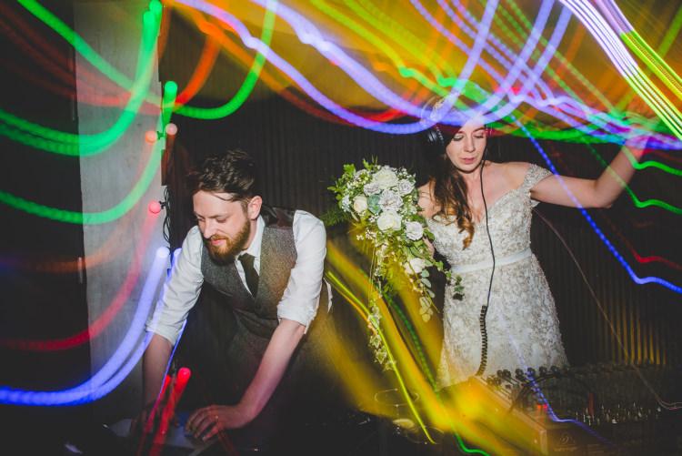 Autumn Garden Books Wedding http://www.emmahillierphotography.com/