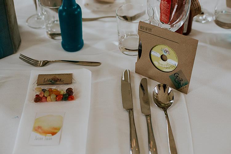 Wedding Favour Ideas Sue Slique Photography