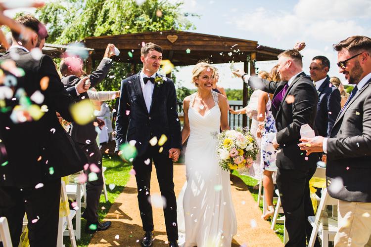 Confetti Throw Fun Festival Glamping Wedding https://storry.co.uk/