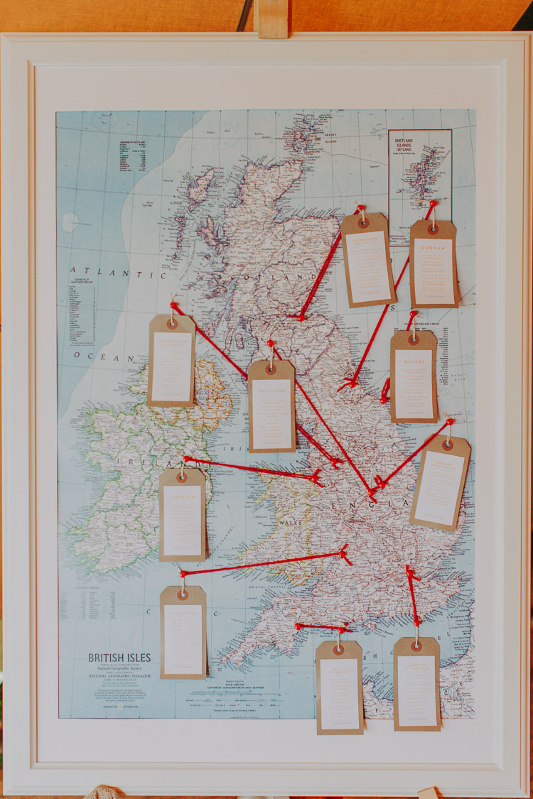 Map Seating Plan Table Chart Autumn Weekend Extravaganza Tipi Wedding http://bloomweddings.co.uk/