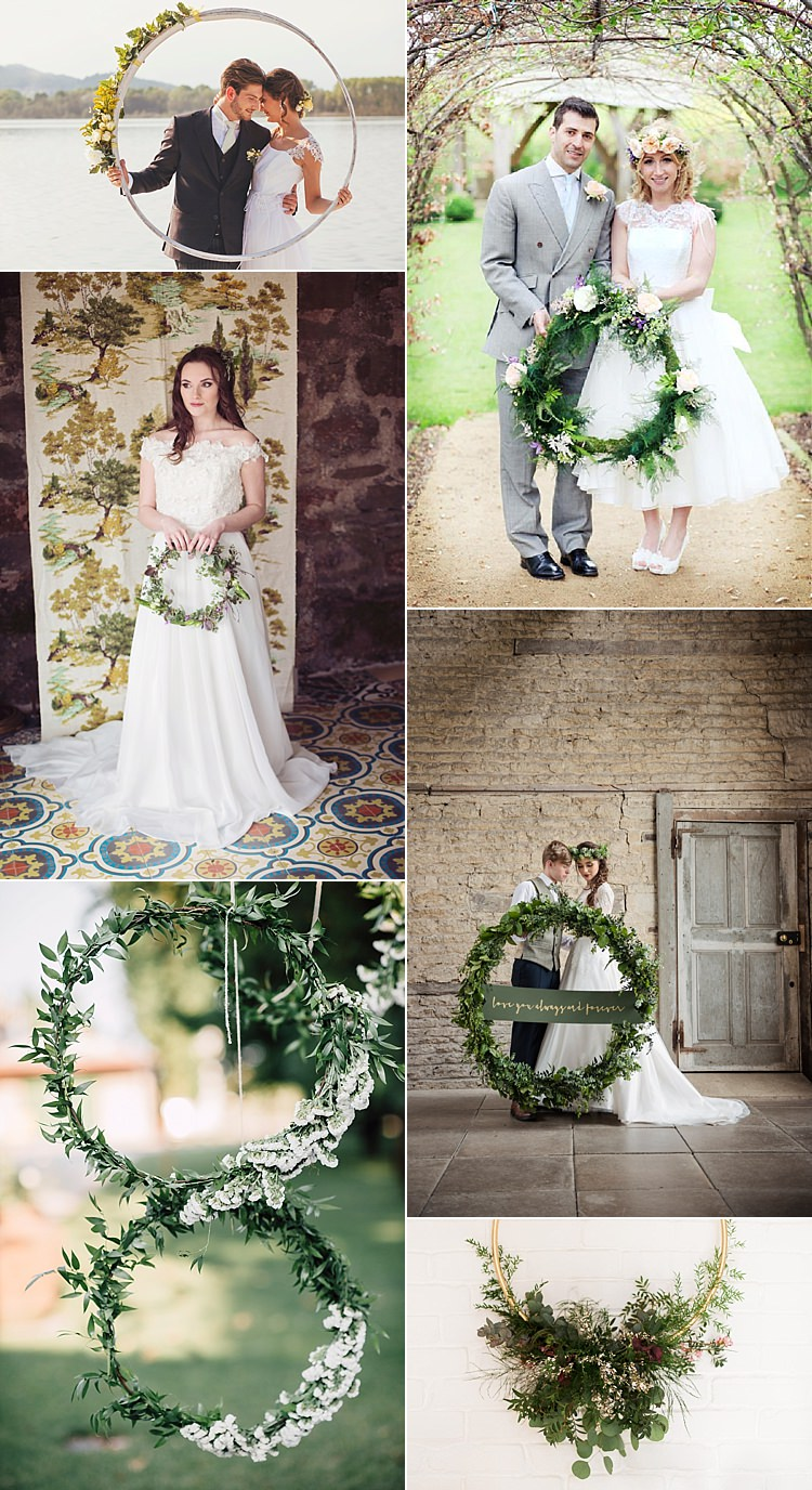 Alternative Wedding Flower Ideas  Whimsical Wonderland