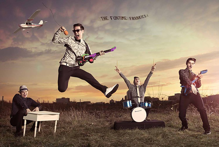 Last Minute Musicians Supplier Directory UK Wedding