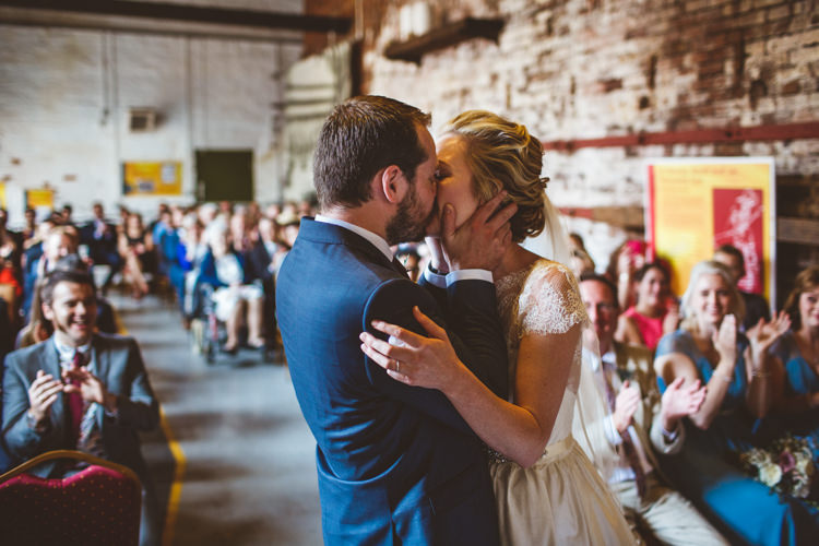 Industrial Cool Museum Wedding https://photography34.co.uk/