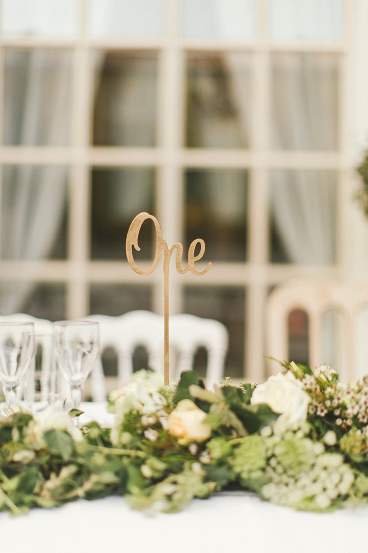Natural Romantic Chateau Destination Wedding South of France http://www.jayrowden.com/