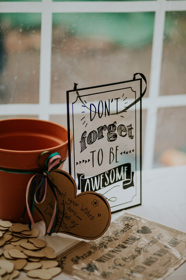 Wishes Guest Book Hearts Creative Woodland Mad Hatters Tea Party Wedding https://www.clairefleckphotography.com/