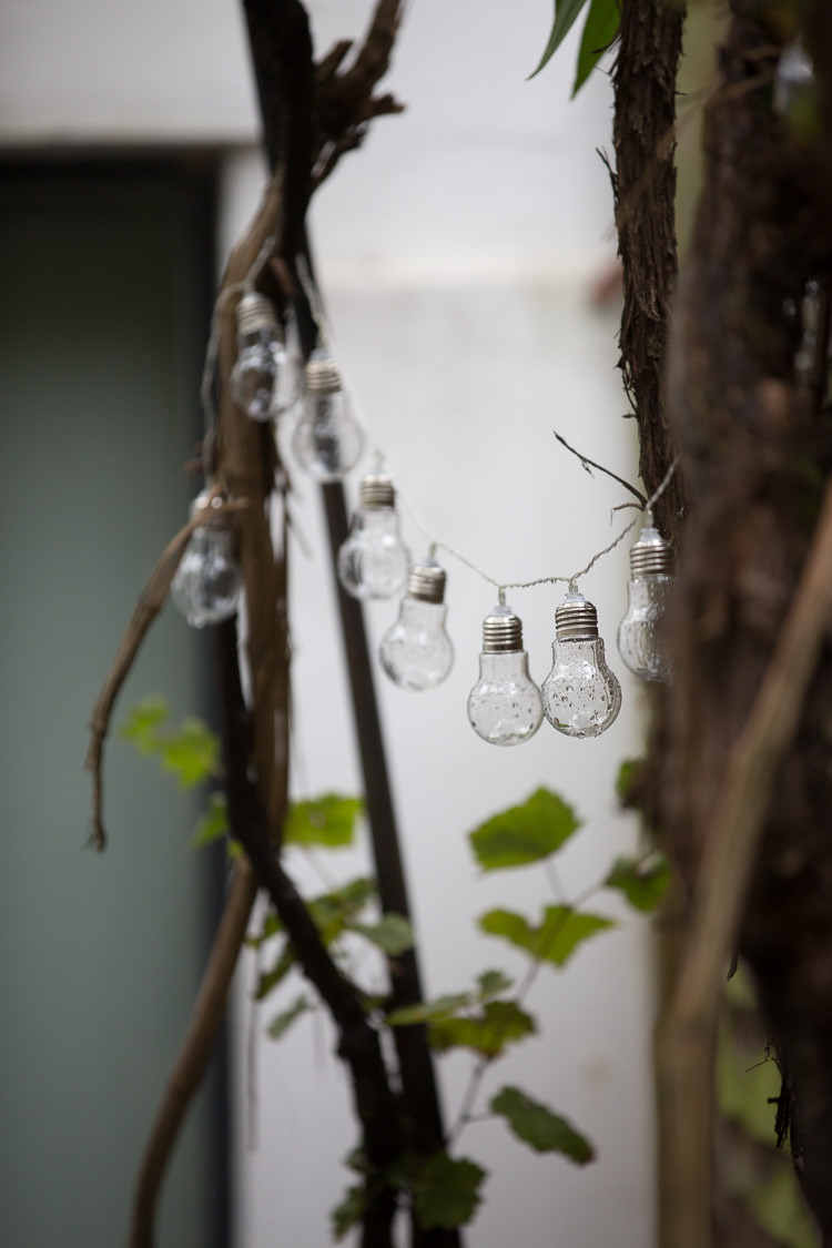 Festoon Lighting Intimate Elegant Two Day City Wedding http://siobhanhphotography.com/