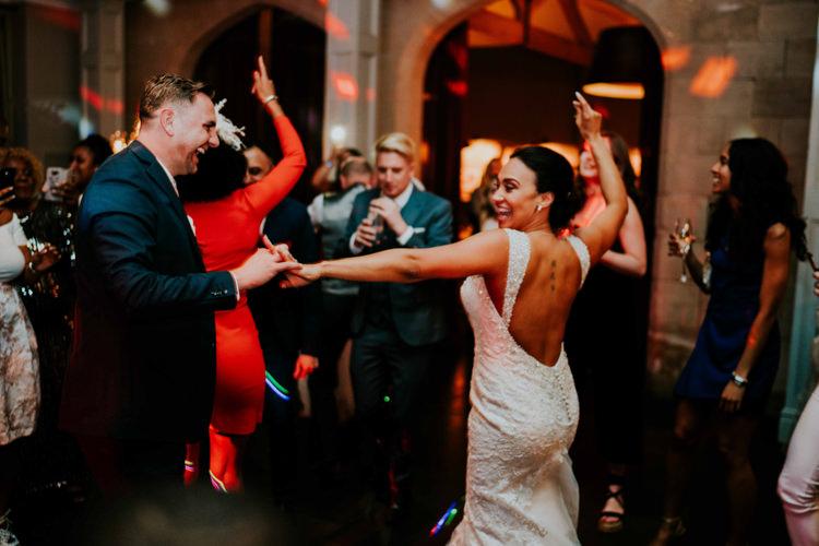 Dreamy Blush Floral Wonderland Wedding http://www.stevebridgwoodphotography.co.uk/
