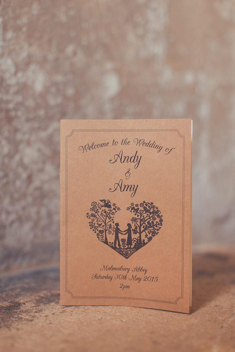 Stationery Order Service Brown Paper Kraft Whimsical Countryside Yurt Wedding http://jamesgreenphotographer.co.uk/