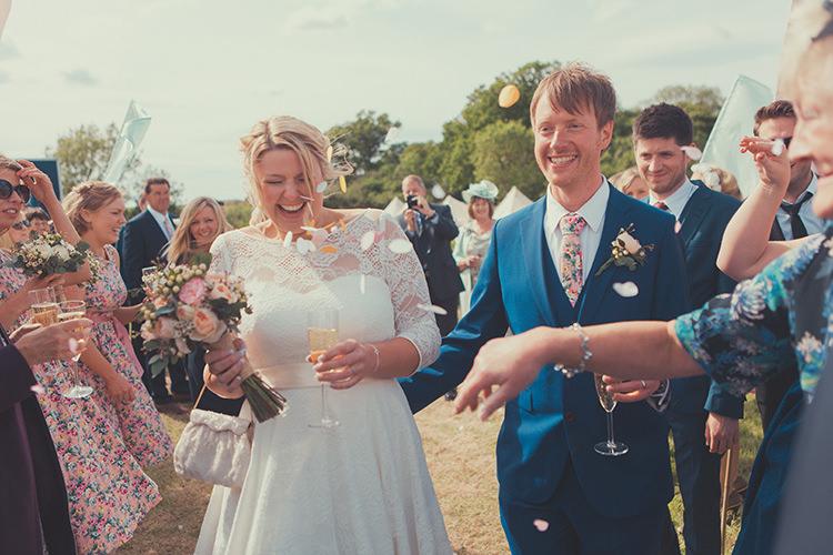 Confetti Whimsical Countryside Yurt Wedding http://jamesgreenphotographer.co.uk/