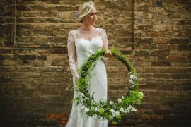 Garden of Hygge Wedding Ideas http://www.sophieduckworthphotography.com/
