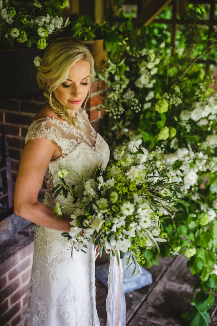 Garden of Hygge Wedding Ideas http://www.sophieduckworthphotography.com/