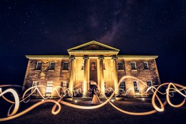 Rise Hall Wedding Venue Yorkshire Exclusive Use Country House - Joel Skingle