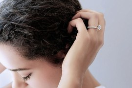 Choosing Diamond Engagement Ring Help Blue Nile