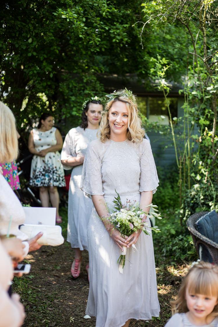 Natural Outdoor Tipi Wedding Whimsical Wonderland Weddings