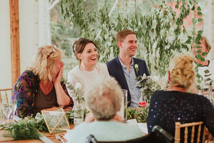 Rustic Greenery White Apple Orchard Wedding http://bigbouquet.co.uk/
