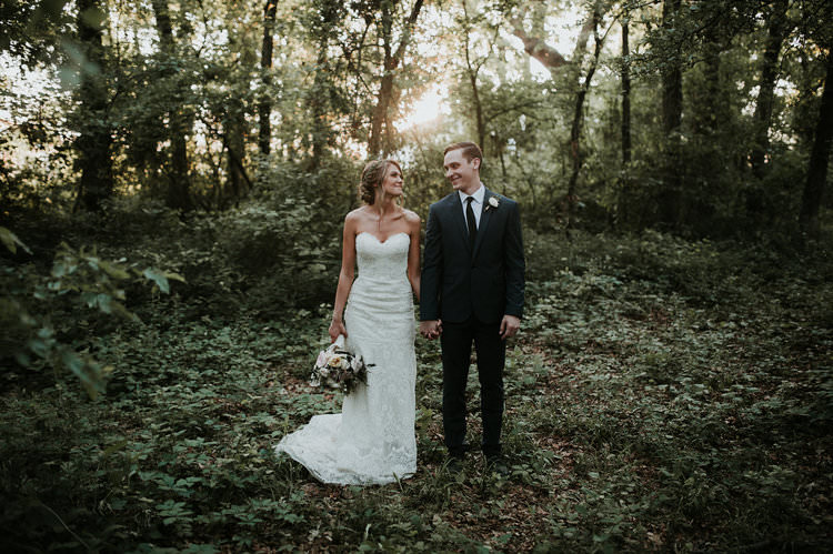 Outdoor Rustic Boho Forest Natural Sweetheart Updo Bride Navy Groom | Organic Earthy Fun Wedding Oklahoma http://zaynewilliams.com/