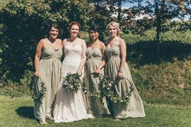 Natural Earthy Greenery Home Made Wedding http://rachellambertphotography.co.uk/
