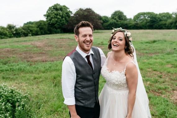 Relaxed Rustic Country Farm Wedding https://www.chris-seddon.co.uk/