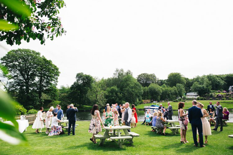 Colourful Floral Family Friendly Wedding http://www.sallytphoto.com/