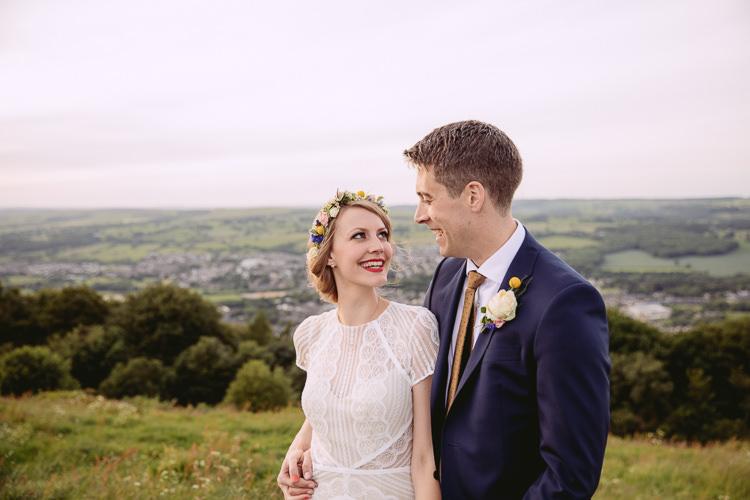Gorgeous Gold Navy Wow Factor Wedding http://hayleybaxterphotography.com/