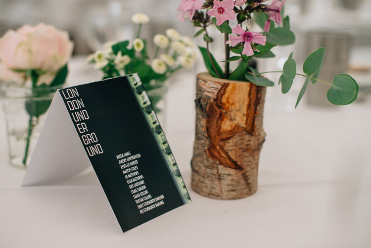 Table Names Festival Bohemian Glamping Wedding https://theshannons.photography/