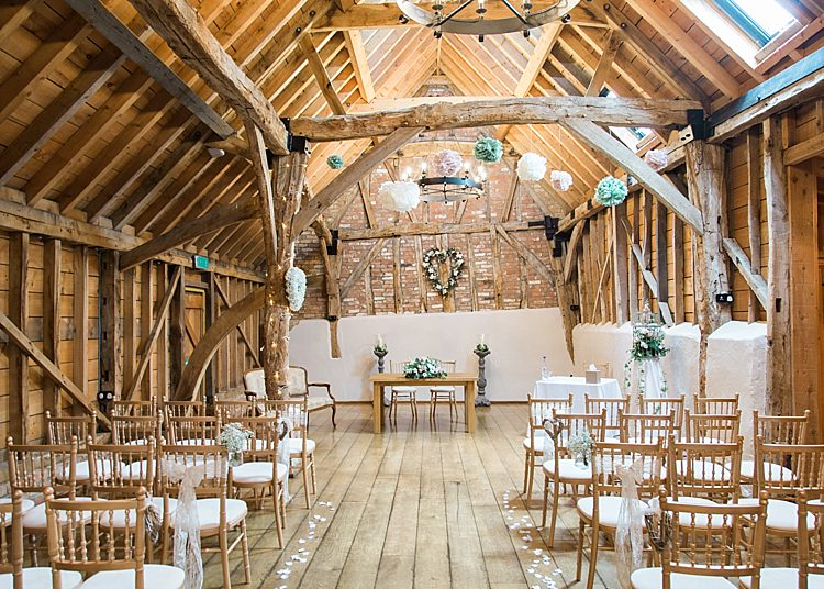 Bassmead Manor Barns Wedding Venue UK Cambridgeshire http://www.sungblue.com/