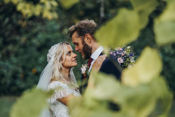 Colourful Outdoor Tipi Wedding Tekels Park Surrey https://grahamnixon.com/
