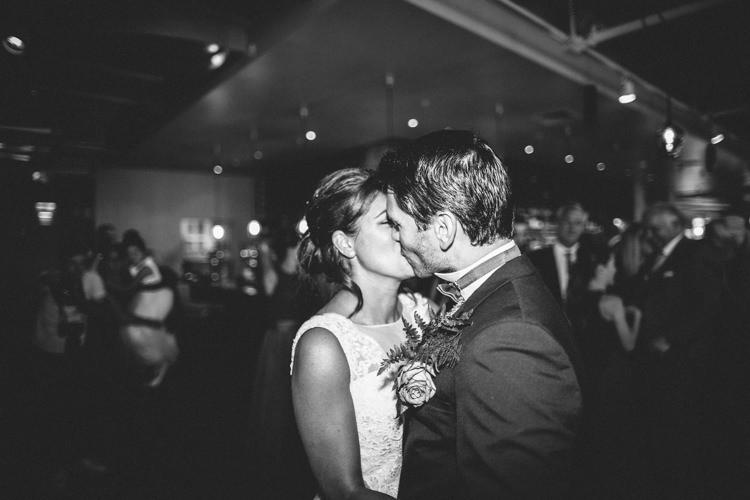 Eclectic Asylum Wedding London Rusted Rose Photography