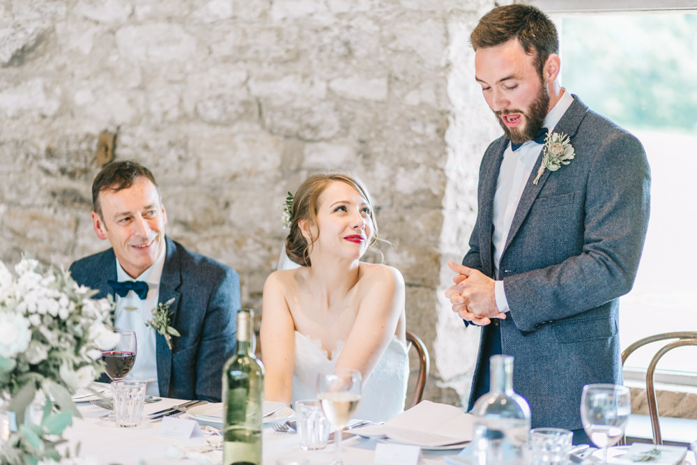 Healey Barn Wedding Amy Lou Photography