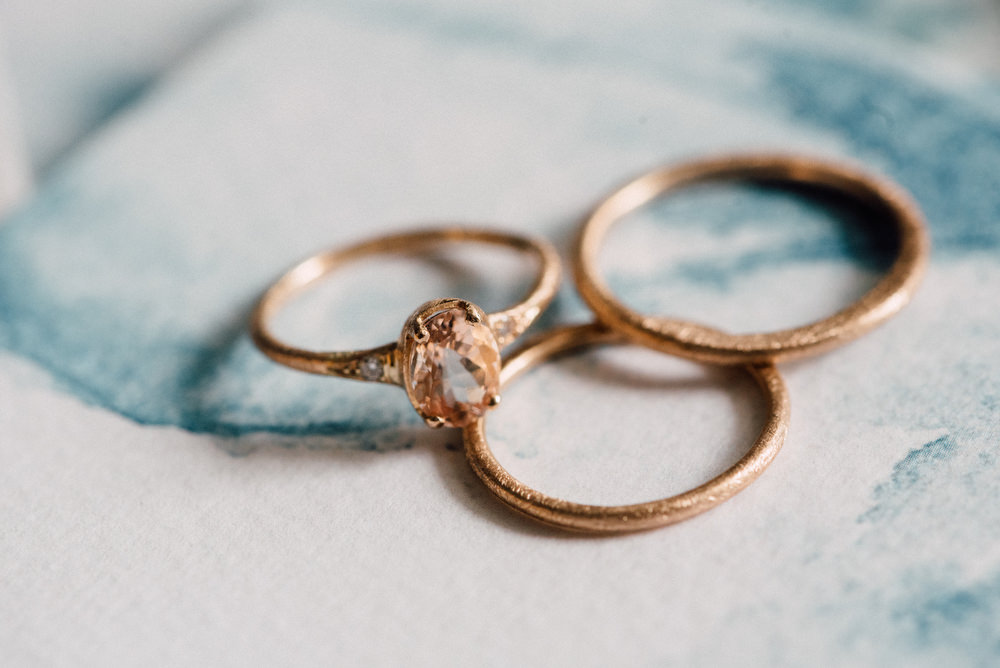 Outdoor Wild Nature Destination Spain Europe Coastal Styled Shoot Beach Engagement Wedding Rings   Blue Ibiza Elopement Ideas and Surprise Proposal Serena Genovese Photography