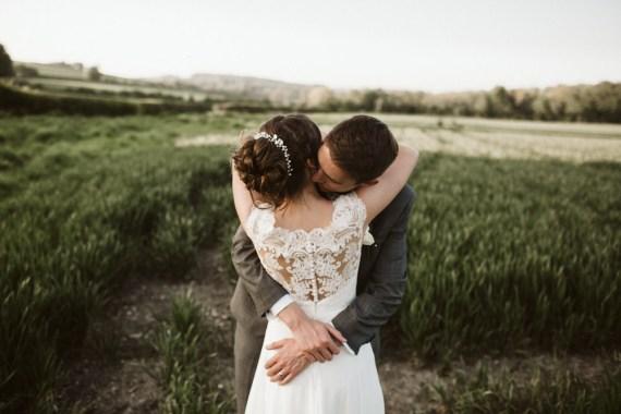 Farbridge Barn Wedding Jamie Dunn Photography
