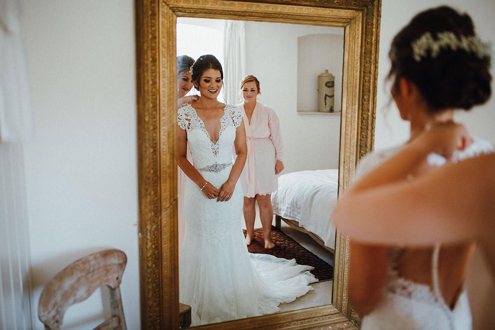 Pimhill Barn Wedding Shrophire Leah Lombardi Photography